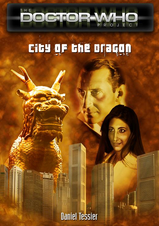 City Of The Dragon